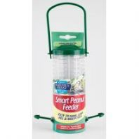 Nature's Feast Smart Peanut Feeder